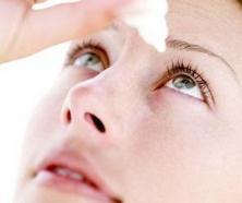哺乳期能用眼药水吗