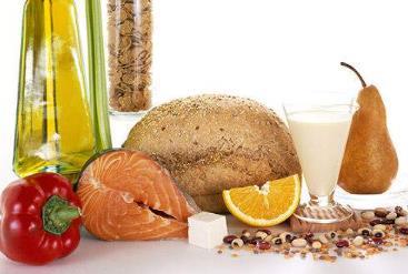 增强免疫力的食物