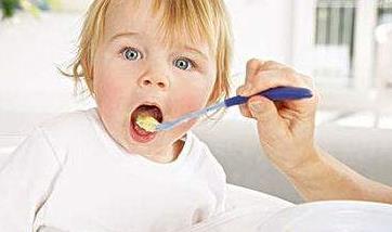 宝宝积食饮食