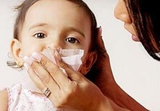 宝宝感冒咳嗽食疗