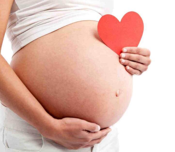 妊娠合并心脏病