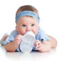 1岁后不戒奶瓶竟有这些危害?妈妈再不帮宝宝戒掉就晚了!