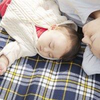 宝宝跟谁睡,竟决定了他长大后的性格!