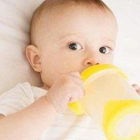 宝宝喝水有讲究,遇到这5种情况必须要补水!