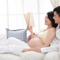 家家月嫂谈胎教:与宝宝交流就是这么简单!