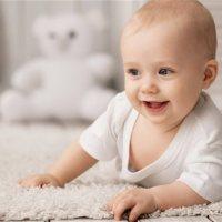家家月嫂谈宝宝外貌:这些行为会影响孩子颜值!