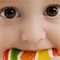 吃糖过多也会影响孩子视力?家家月嫂有话要说!