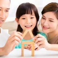 你跟孩子說話的語氣,決定TA的情商和智商!