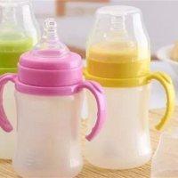 宝宝不吃奶粉!奶瓶、奶嘴选对了吗?