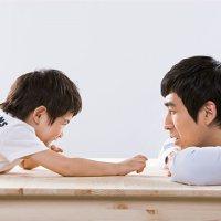 为什么父亲一定要参与男孩的成长?(家有男孩必看)