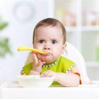 再给宝宝喂这些,孩子只会越吃越瘦,营养不良!