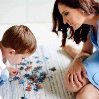 毁掉宝宝的专注力只需一件事,也许你正这样做!