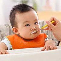 宝宝吃东西不爱嚼?这个问题不能忽视!