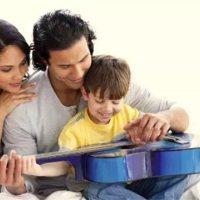 宝妈们别犹豫了,是时候让爸爸成为带娃主力了!