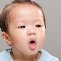 宝宝咳嗽期间,吃这些只会延长生病期!