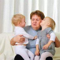 为什么越来越多的孩子是姥姥带,而不是奶奶带?其中原因很心酸!