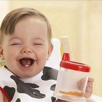 给宝宝喝果汁?你可知道后果!