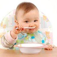 宝宝的咀嚼能力锻炼,靠的是这些!