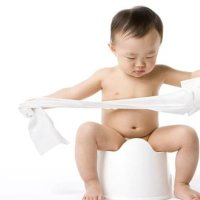 宝宝便便里有奶瓣是肠胃问题吗?其实真相只有一个!