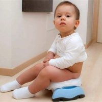 宝宝便秘你还在一个劲的给喝水?最管用的是这个方法!