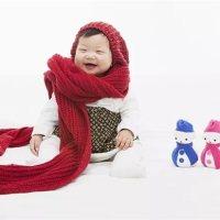 为什么宝宝偏爱红色?附宝宝不同月龄的色彩训练