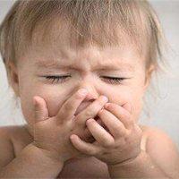 宝宝一旦有这种咳嗽声,立马送医院!