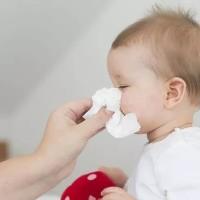 """宝宝鼻塞,不吃药的""""通鼻""""大法你掌握了吗?"""
