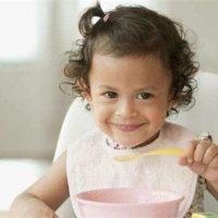 辅食这样做不仅含铁,宝宝还聪明不挑食!