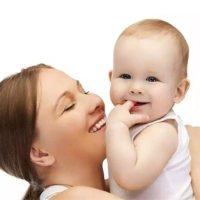 新生宝宝有这7种表现,说明Ta很聪明!