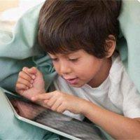 孩子多大能看电视玩手机?来看看美国儿科学会最新指南!