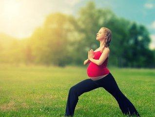怀孕了为什么还会来月经